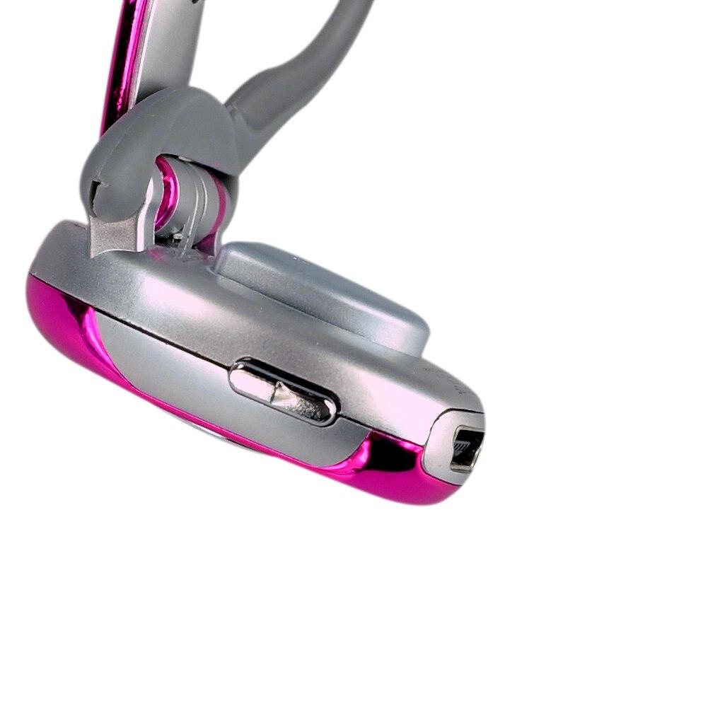 Practical- Business Handsfree Earphone Wireless Bluetooth Foldable Headset for Motorola iPhone 6, 6 Plus, 5S, 5C, 5, 4S, 4, iP