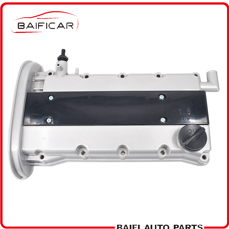 Baificar Brand New Genuine Valve Chamber Cover 96473698 For Buick Excelle 1 6 Chevrolet Optra Lacetti