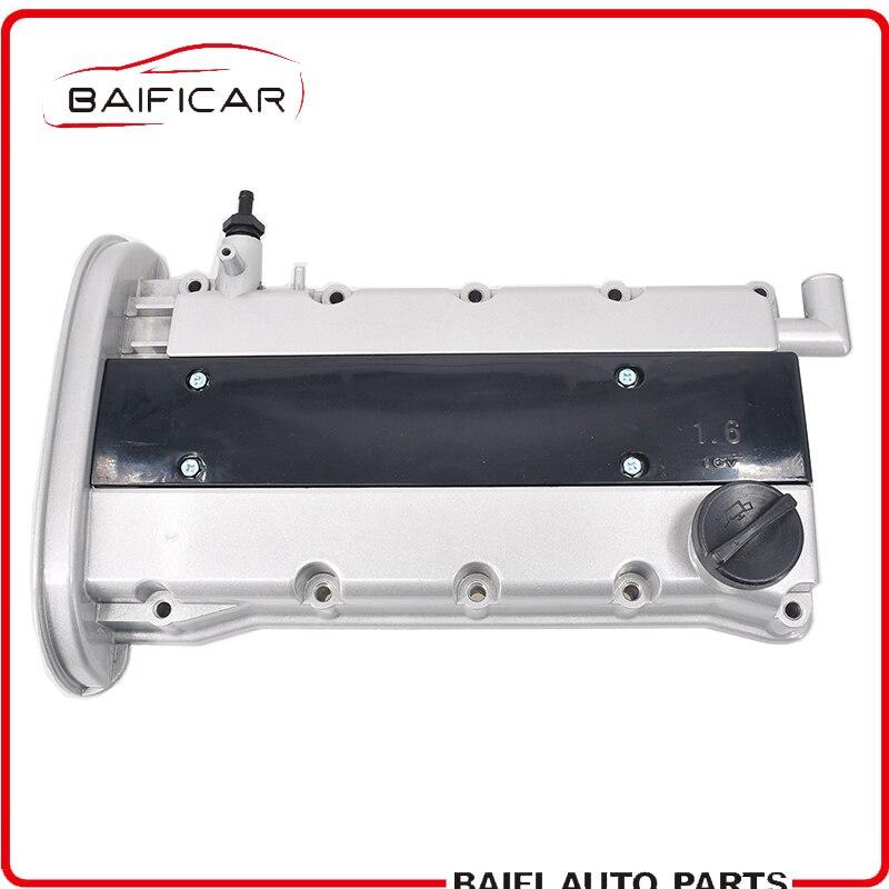 Крышка камеры клапана Baificar 96473698 для Buick Excelle 1,6 Chevrolet Optra Lacetti Lova Aveo Sonic Kalos|Колпак клапана|   | АлиЭкспресс