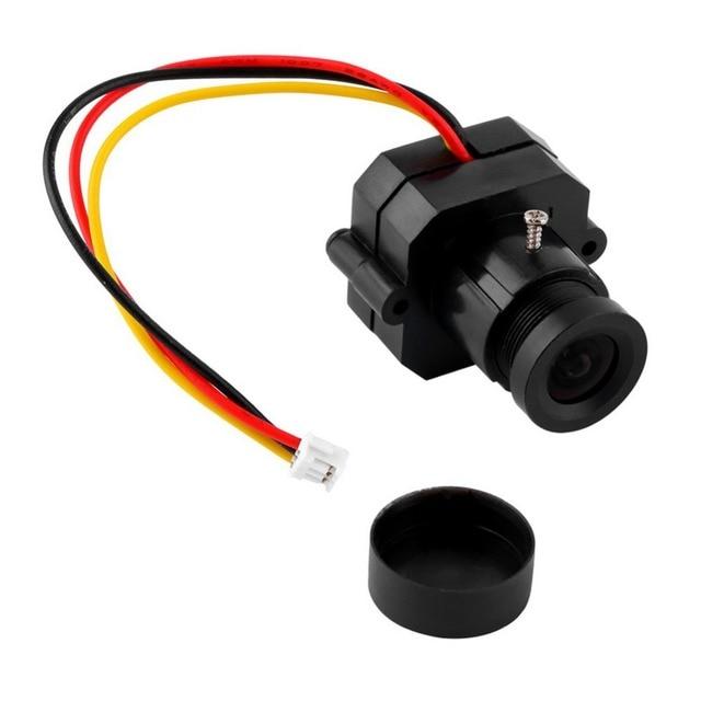 New Super-micro Camera Head 1/3 Inch HD Color CMOS 600TVL Mini Camera FW1S