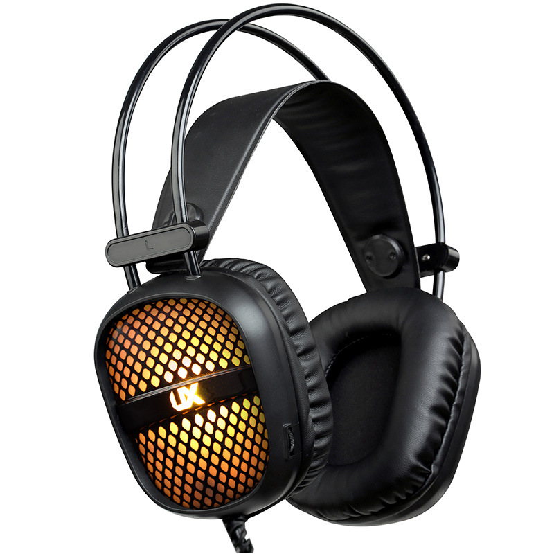 RAVI A2 LED light game dedicated bass noise reduction microphone microphone game headset for PC LOL ranking CSGo  Eat chicken venkatachalam deepa parvathi and maddaly ravi anti mitotic polyclonal antibodies for mitotic inhibition