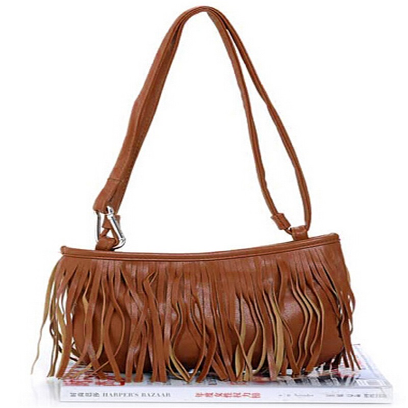 mulheres do vintage faux suede Price : Cheap