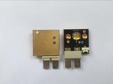 4PCS/Lot Increase led module CST90 White Color 6500k 3000 Lumens 9pcs Chips 60W Led Light Source