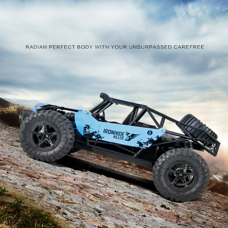 Rc Car   G Ch Wd Rock Crawlers X