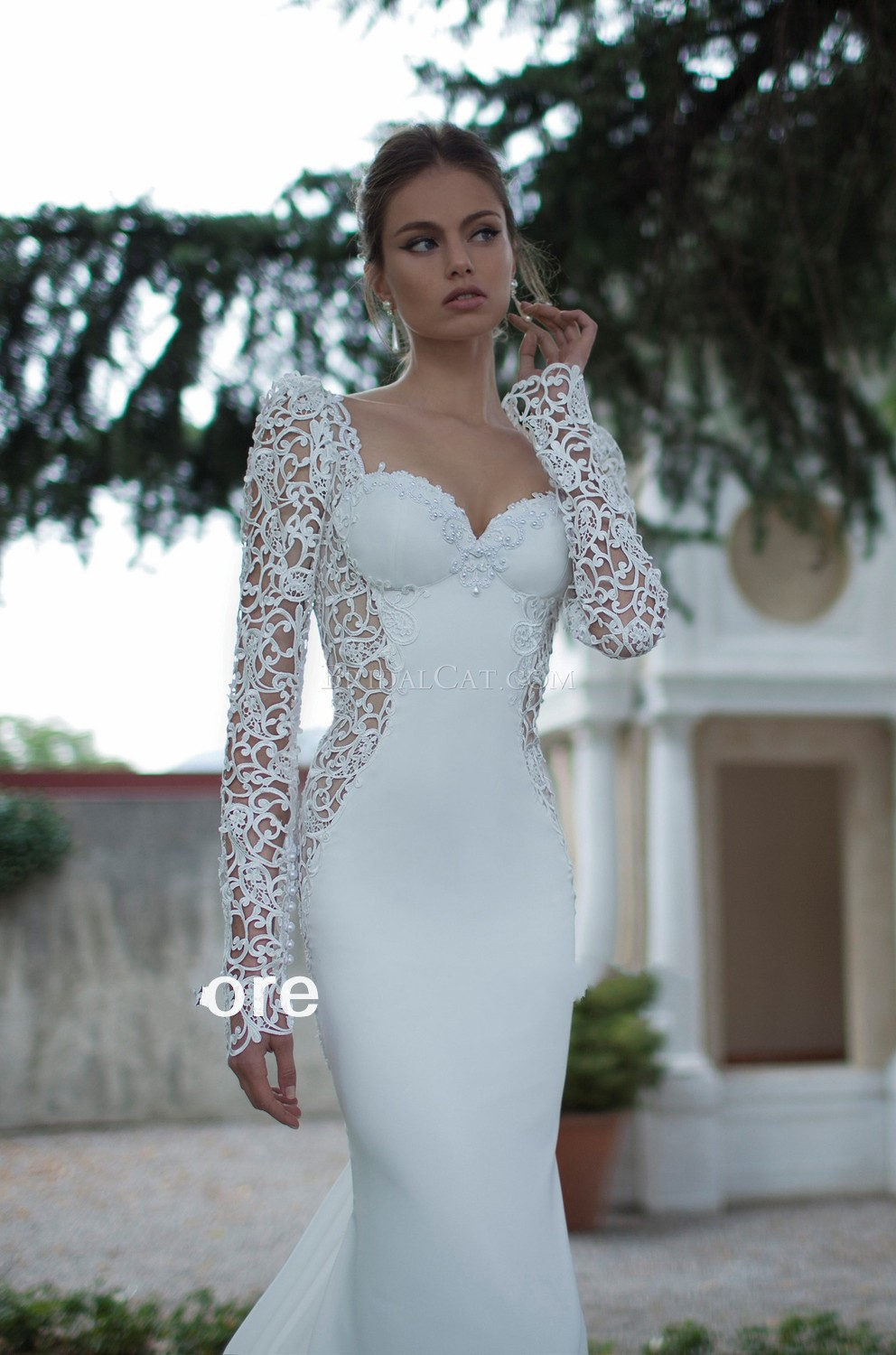 Awesome Vestido De Novia Embarazada Ideas - All Wedding Dresses ...