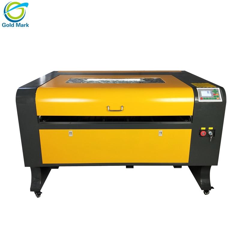 80W 100W 130W Laser engraver 1080 laser engraving cutting machine laser cutter engraver acrylic leather MDF