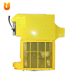 Mini maszyna do produkcji lodów jednogłowicowych/UD-MK4800