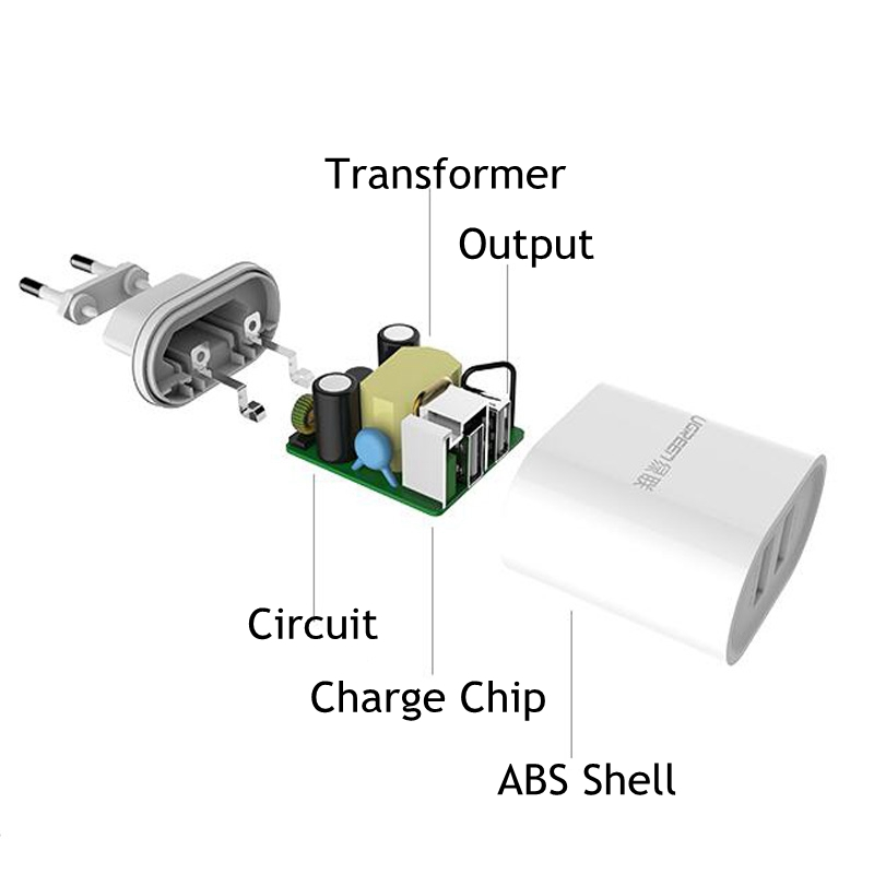 Wall Charger Diagram Wiring Diagram