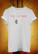 Banksy No Future Balloon Girl Men Women Unisex T Shirt  Top Vest 700 New Shirts Funny Tops Tee