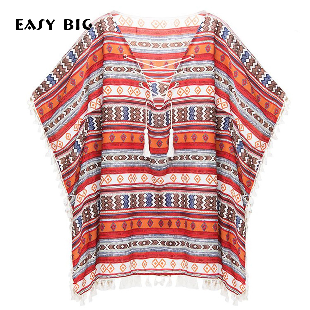 EASY BIG Summer Modal Maternity Dresses Bohemian Nursing Dresses Women Pregnant Clothes Knee-Length Pregnancy Clothing MC0042