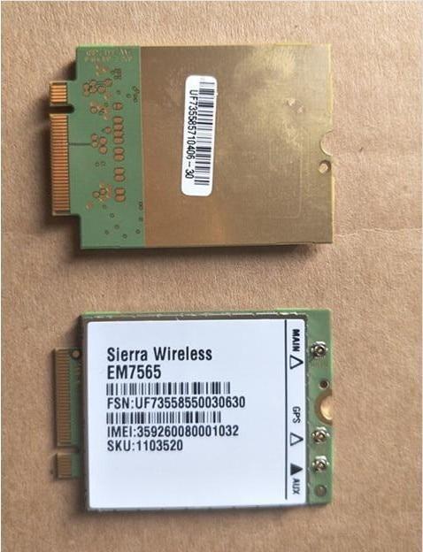 Brand New Original Sierra Wireless AirPrime EM7565 brand new