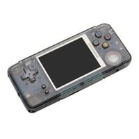 Coolbaby Rs-97 детская Ретро портативная игровая консоль 16 Гб портативные мини-видео игровые плееры на ТВ 64 бит встроенные 3000 игры