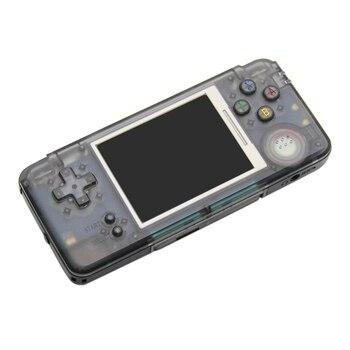 Coolbaby Rs-97, детская портативная игровая консоль в стиле ретро, 16 ГБ, портативные мини-игровые проигрыватели для ТВ, 64 бит, встроенные 3000 игр