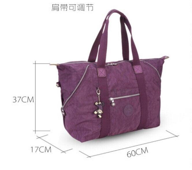 casual tote o saco bolsas femininas famosa