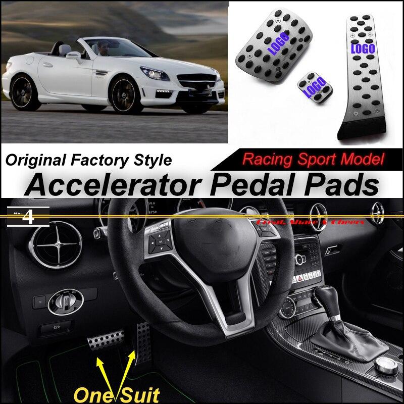 Litanglee Car Accelerator Pedal Pad /Cover Of Sport Racing