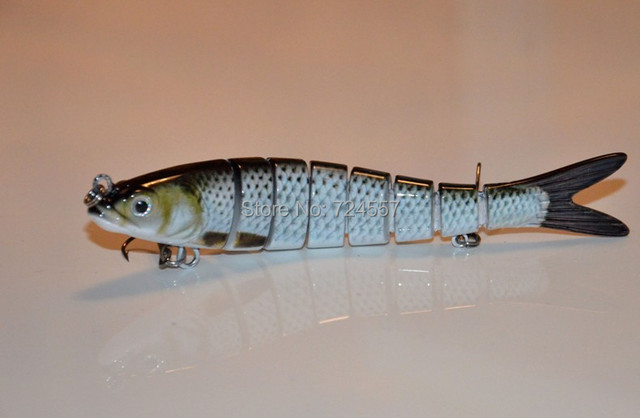 aliexpress : buy herring swimbait wobbler real life like 8, Hard Baits