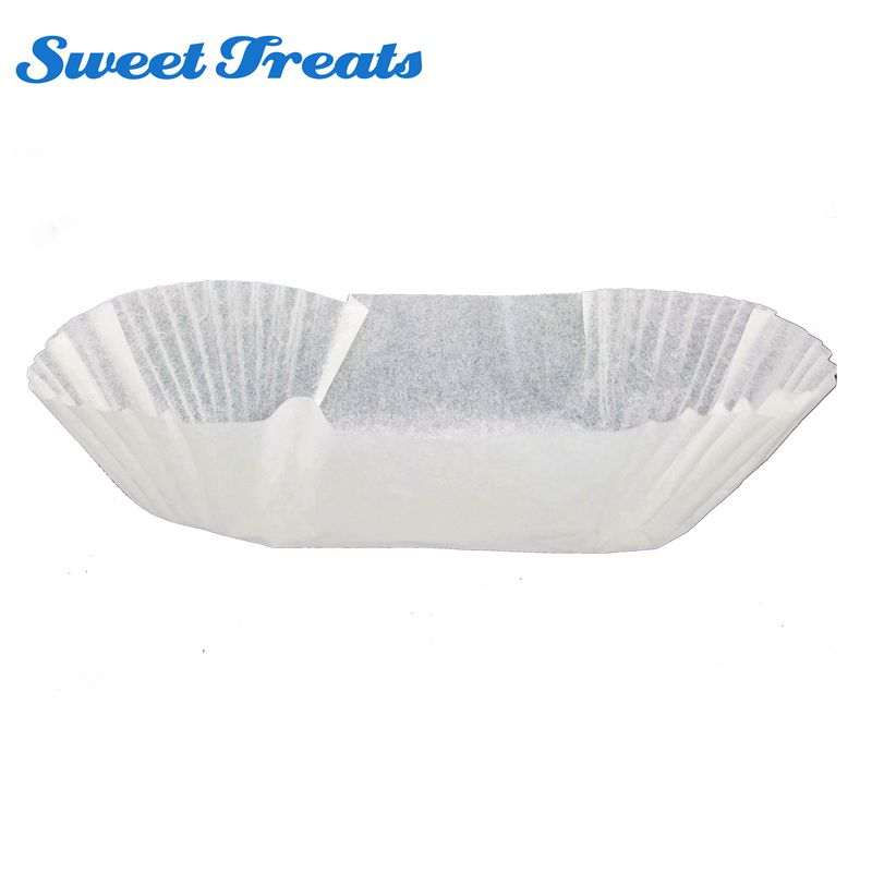 sweettreats 40 siliconised 2lb papers loaf tin liners in. Black Bedroom Furniture Sets. Home Design Ideas