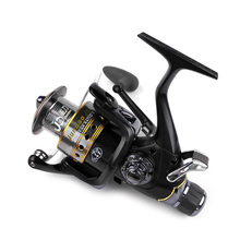 New arrival Multi brake carp reel with Gear Ratio 5.5:1 spinning fishing reels baitrunner for carp fishing