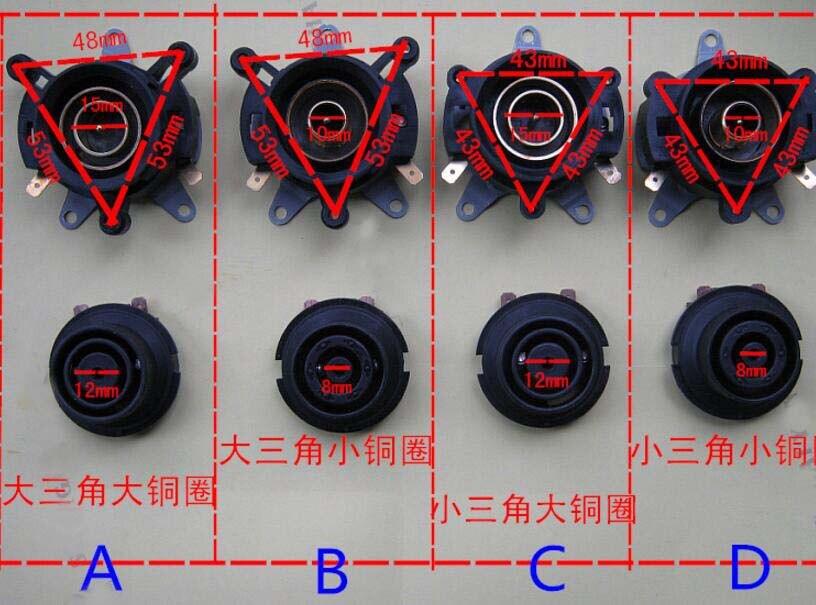все цены на AC 220/230V 3 Port Temperature Control Socket Base Kettle Thermostat 1set онлайн