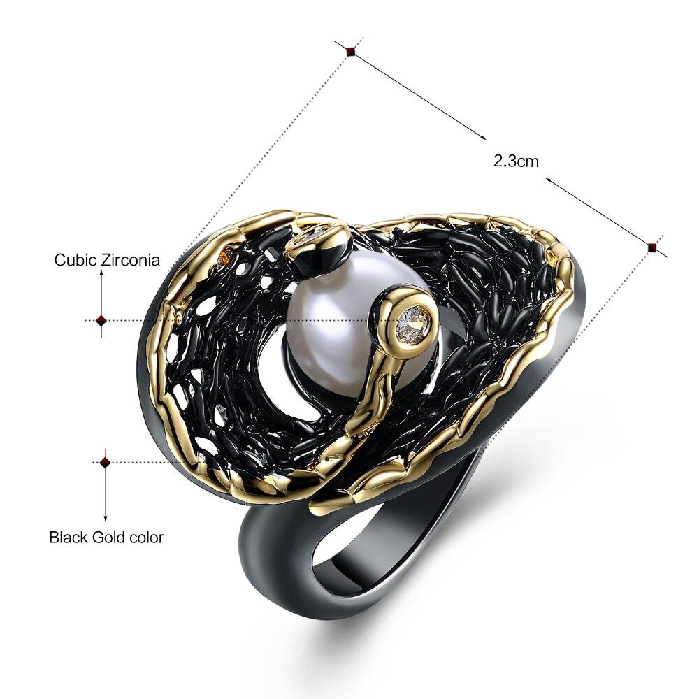 pearl ring 11