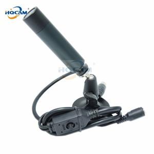 Image 2 - HQCAM obiektyw 25mm z SONY effio e 700TVL CCD kolor menu OSD Mini Bullet kamery na zewnątrz wodoodporna kamera bezpieczeństwa 960 H 4140 + 810 \ 811