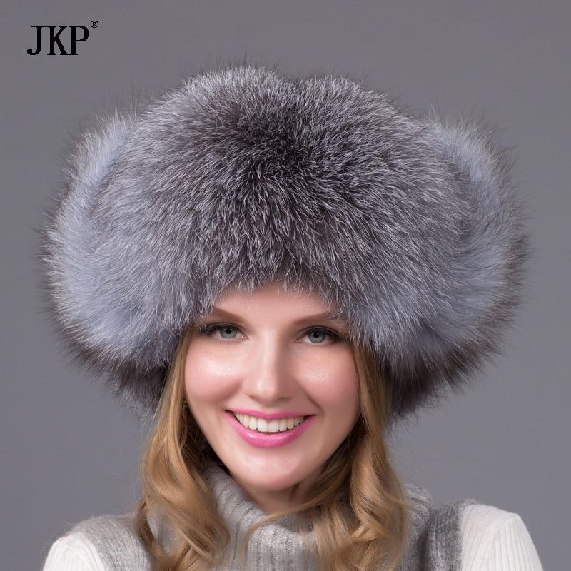 100% pravi prirodni srebrni plavi lisica kaputić za žene zima - Pribor za odjeću - Foto 2
