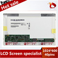 O Original LTN101NT02 N101L6-L02/01 LP101WSA B101AW03 V.0/1 Para HP Mini 210 110 200 5103 5101 5102 311 2140 1065TU LCD telas