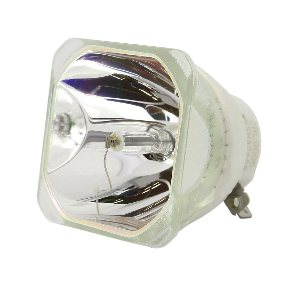Compatible Bare Bulb DT01051 for HITACHI CP-X4010 CP-X4010E CPX4010E CP-X4020 CP-X4020E Projector Bulb Lamp without housing