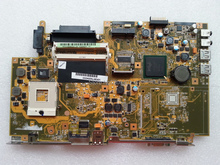 For ASUS T12F Laptop Motherboard Mainboard T12F REV:2.1 DE 100% Tested Free Shipping