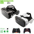 VR BOX 2.0 Virtual Reality goggles BOBOVR Z4 VR 3D glasses google cardboard for 4.3-6.0 inch smartphones