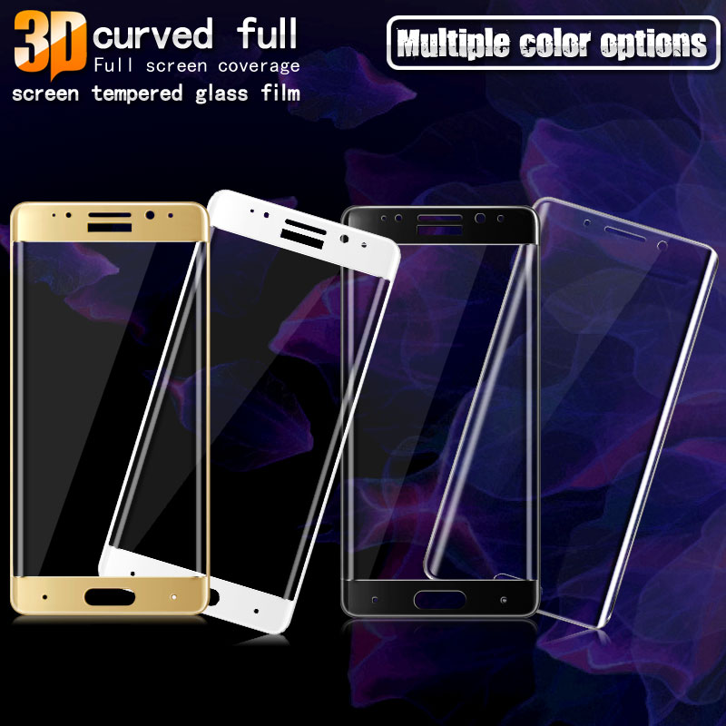 For Huawei Mate 9 Pro IMAK Glass 3D Curved 360 Full Cover Tempered Glass Screen Protective Film For Huawei Mate 9 Pro Glass