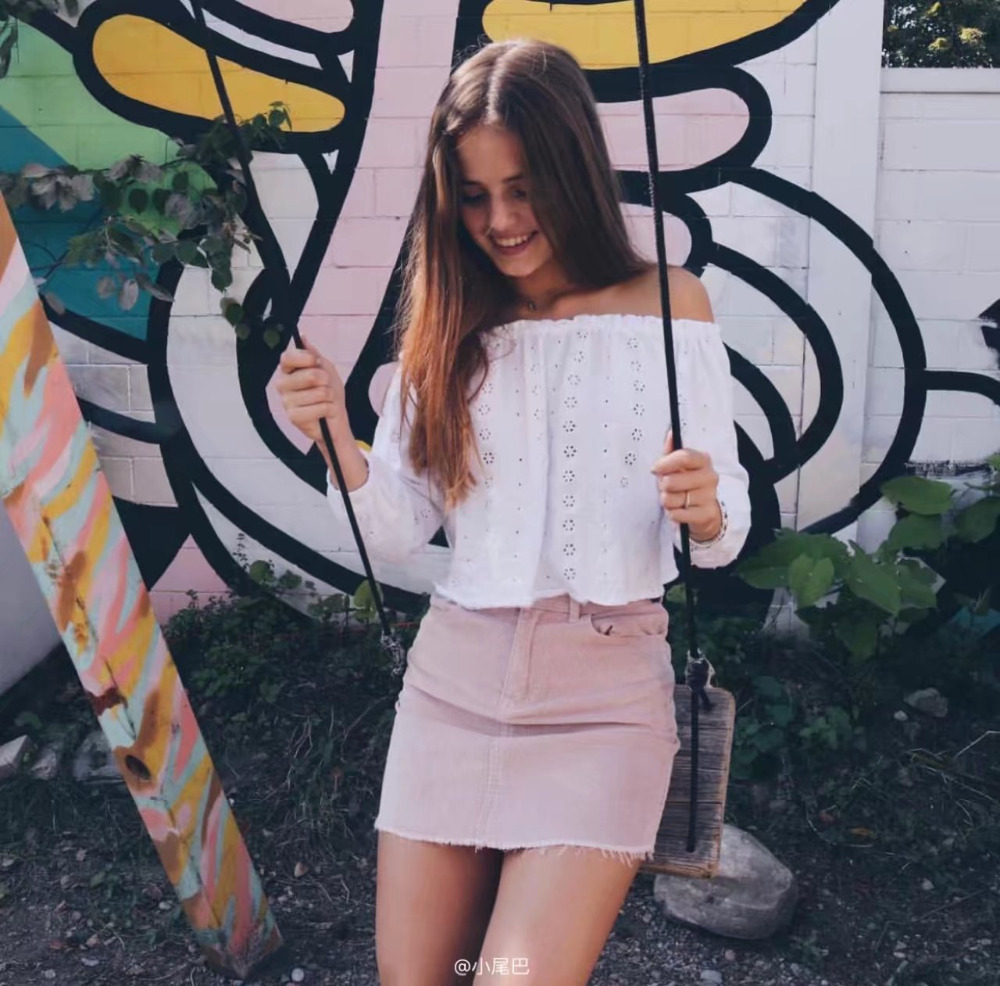 HTB1.uk.SpXXXXcJaXXXq6xXFXXXi - Pink pencil skirt zipper mini skirts womens PTC 201