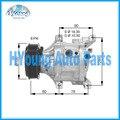 SCSA06 ac компрессор для Fiat 500 Doblo Idea Panda ac части 46819144 51746931 71722315 71785265