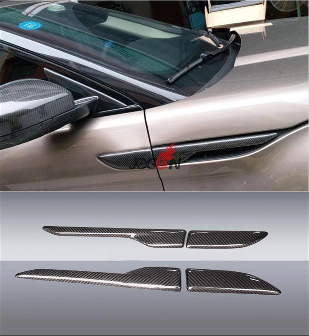 Aliexpress.com : Buy Carbon Fiber Side Body Fender Vent