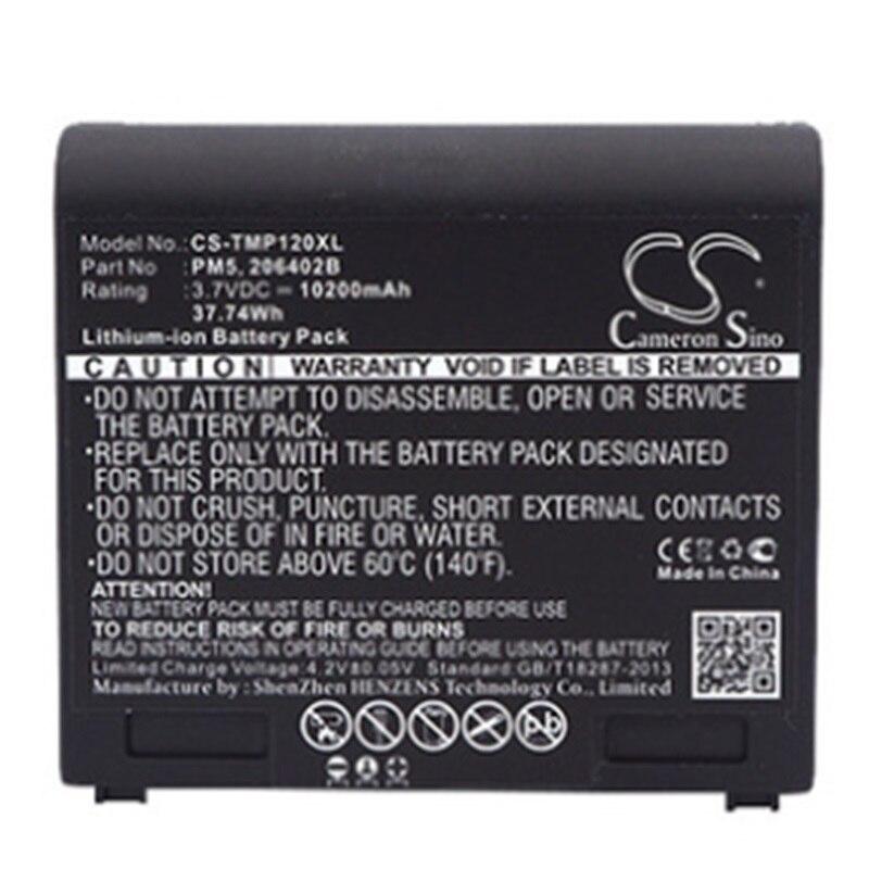 10200mAh Battery for Trimble Mobile Mapper 100 120 ProMark 200 220 Geo 5T GeoExplorer 5 GPS New Li-Ion Rechargeable Replace 3.7V10200mAh Battery for Trimble Mobile Mapper 100 120 ProMark 200 220 Geo 5T GeoExplorer 5 GPS New Li-Ion Rechargeable Replace 3.7V