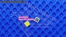 ل سامسونج LED LCD الخلفية تطبيق التلفزيون LED الخلفية 3 واط 3 فولت CSP 1515 بارد أبيض LCD الخلفية ل التلفزيون التطبيق