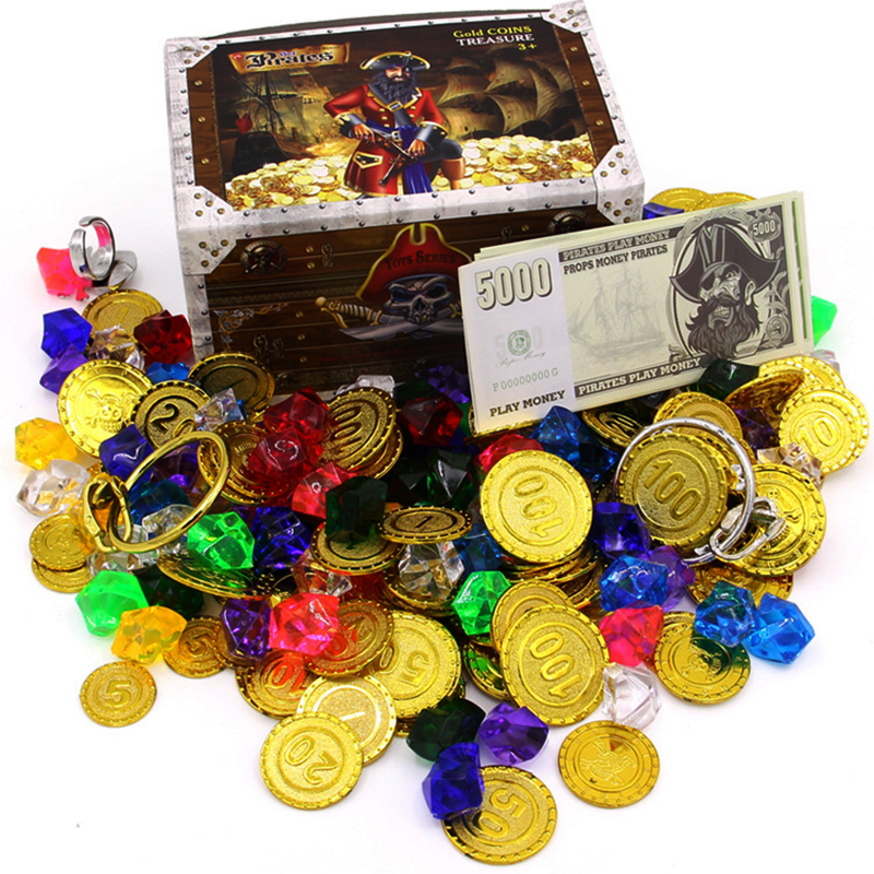 Spilleautomater captains treasure