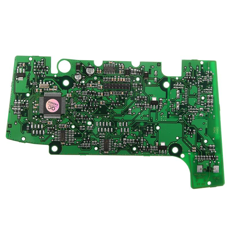 Audi A6 Q7 MMI Control Circuit Board 4F1 919 611R 2005-2009 OEM Design