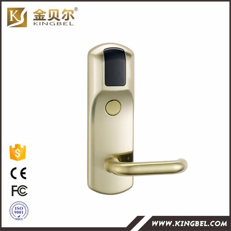 Rfid Card Hotel Room Keyless Key Lock System Door 6006j