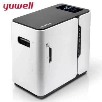 yuwell Oxygen Concentrator Generator Be Good For Ventilator Sleep Oxygen Concentrator Medical Equipment YU300 High Concentration