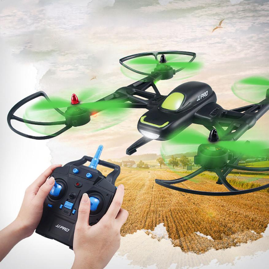 Mini Drone JJRC X2 Brushless RC Quadcopter 2.4G 4CH 6-Axis Gyro Headless Mode RC helicopter RC toys for children juncheng 3015 2 mini drone 3d flip fly 6 axis gyro 2 4g 4ch rc quadcopter