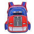 New Kids Cartoon Transformers Backpack, Alleviate Burdens Boys School Waterproof Backpacks Children School Bags Boys Backpack