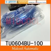 Free shipping TU0604BU 100 Polyurethane tracheal pneumatic hoses