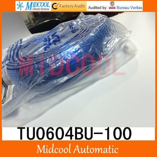 Free shipping TU0604BU-100 Polyurethane tracheal pneumatic hosesFree shipping TU0604BU-100 Polyurethane tracheal pneumatic hoses