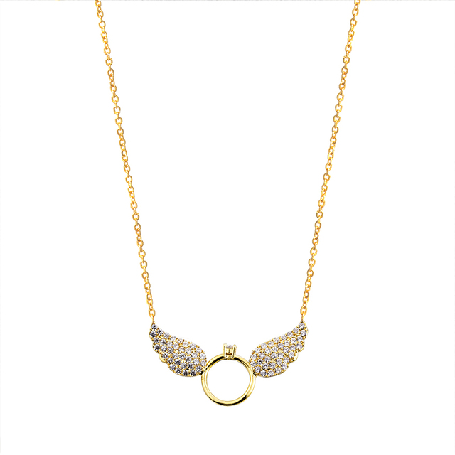 collier or femme 2017