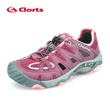2017 Clorts Summer Upstream Shoes for Women 3H025C/D Fast drying Water Sneakers Breathable New Arrival Women Aqua Shoes   8