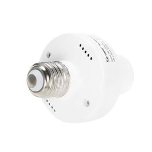 Image 5 - Sonoff claqueur E27 support de lumière universel Wifi claqueur RF 433mhz télécommande sans fil support dampoule pour la maison intelligente sur Mobile