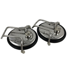 2pcs Cornelius Corny Keg Lid with O-Ring & Pressure release - for the Home Brew Hobbyist