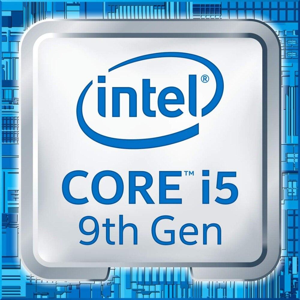 Intel Core i5-9400F 05