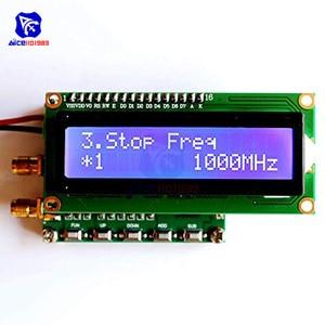 Image 3 - HP831 RF אות גנרטור עם לטאטא פונקצית 140MHz  4.4GHz
